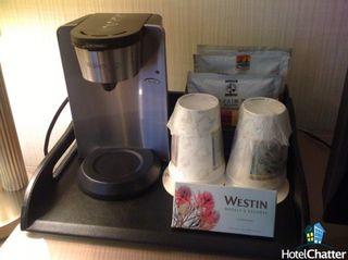 Coffeemakerstory