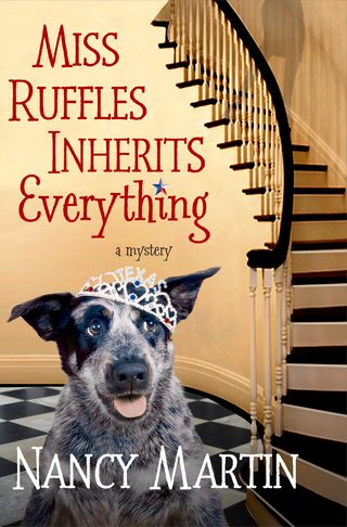 Ruffles cover