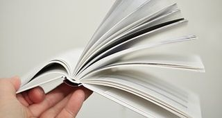Pages at the end