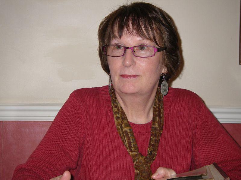 Frances Brody (1)