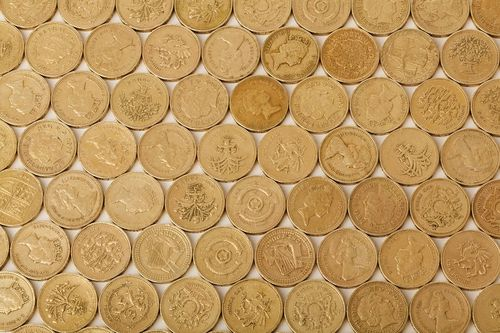 Gold coins1