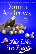 Die Like An Eagle cover