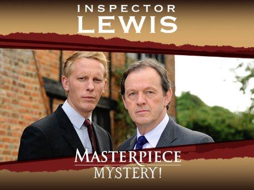 Inspectorlewis