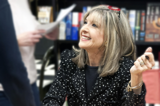 Hank Phillippi Ryan (4)