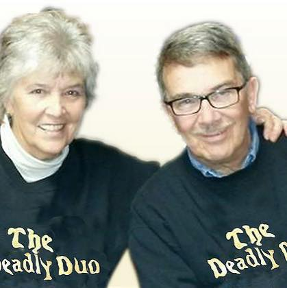 Thedeadlyduo