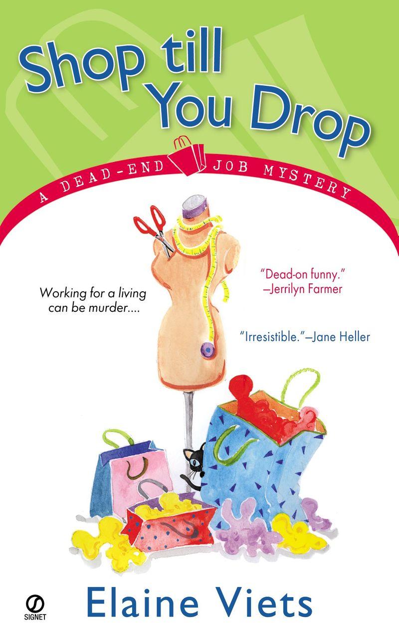 DE-01-Shop Till You Drop