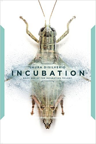 Incubation Amazon