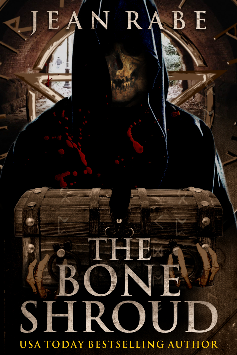 The Bone Shroud Ebook1