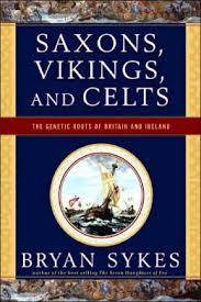 Sykes saxons vikings