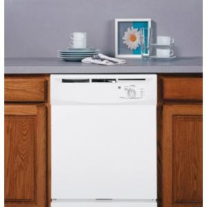 Built-in-Dishwasher