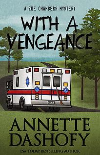 Annette bookcover