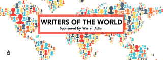 Writersoftheworldwarrenadlernotes