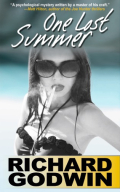 One Lost Summer Cover