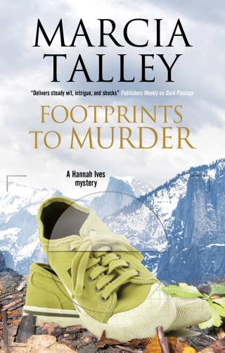Footprints to Murder 1