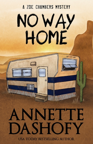 Ann NoWayHome cover FRONT sm (518x800)