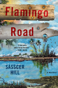 Flamingo Road Revised cover