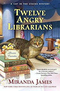 12 librarians