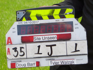 Site unseen slate