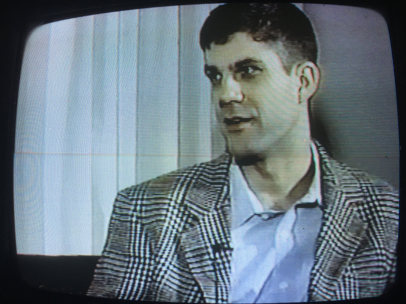 Jeff TV