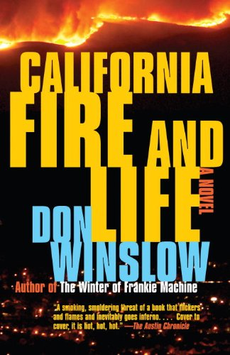 Californiafire