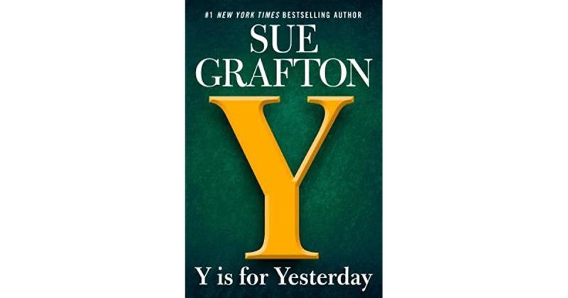Grafton Y novel