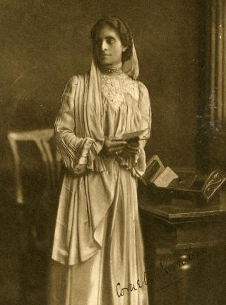 Cornelia-Sorabji