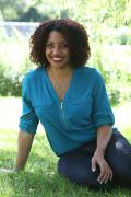 Kellye Garrett Author Photo