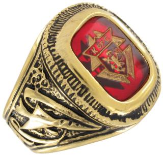 K of c ring