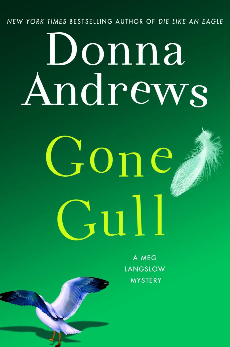 Gone gull
