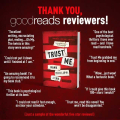 TM good reads review graphic