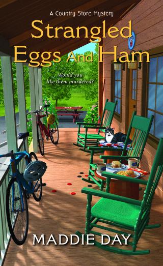 Strangled Eggs and Ham MM